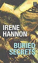 [(Buried Secrets : Men of Valor)] [By (author) Irene Hannon] published on (May, 2015)