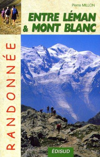 Randonnées pédestres entre Léman et Mont Blanc