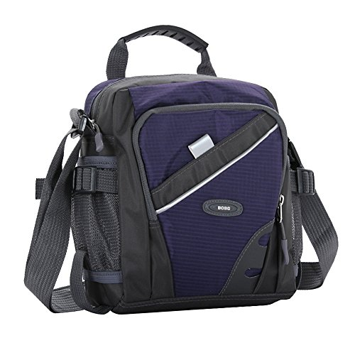YourDezire , Borsa Messenger  unisex adulti Navy