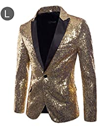 Amazon.es  Chaquetas de traje y americanas - Trajes y blazers  Ropa 1178ecb971a9