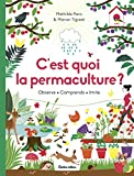 C'est quoi la permaculture?