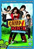 Camp Rock [Reino Unido] [DVD]