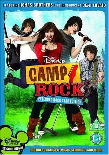 Camp Rock [UK Import]