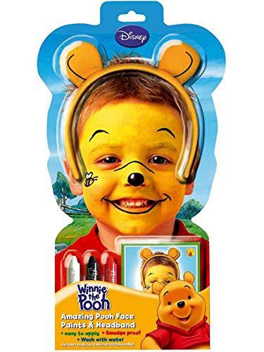 Generique - Winnie Puuh-Set für Kinder