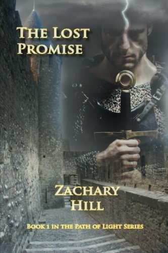 The Lost Promise (The Path of Light Series) (Path Light Serie)