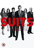 Suits: Season 6 Set (4 Dvd) [Edizione: Regno Unito] [Edizione: Regno Unito]