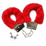 Agoky Handschelle Hochwertige Erotik Handfessel Sex Spielzeug für Paare aus