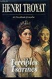 Terribles tsarines. - Grasset & Fasquelle - 01/01/1999