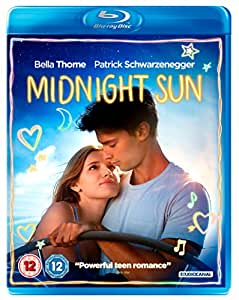 Midnight Sun [Blu-ray] [2018]
