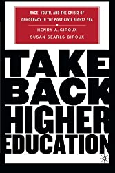 Take Back Higher Education