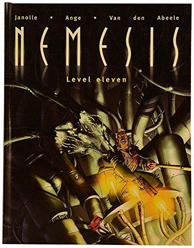 Nemesis t1 level eleven
