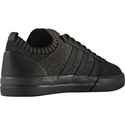 adidas Lucas Premiere PK' Core Black/Core Black/Dgh Solid Grey. Black