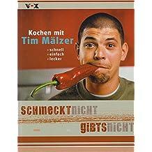 Amazonde Tim Mälzer Bücher Hörbücher Bibliografie