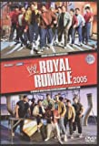 WWE Royal Rumble 2005 kostenlos online stream