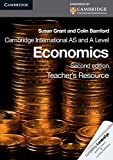 Cambridge International AS and A Level Economics Teacher's Resource CD-ROM (Cambridge International Examinations)