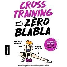 Zéro blabla Cross Training