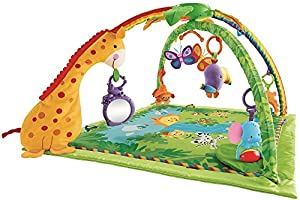 Fisher Price Krabbeldecke