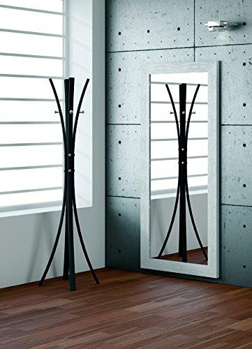 Target, Stick–Kleiderständer aus Metall dunkelbraun