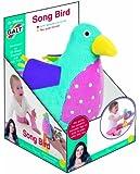 Galt Toys Dr Miriam Song Bird