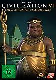 Sid Meier's Civilization VI - Nubien Zivilisations- & Szenariopaket DLC | PC Download – Steam Code