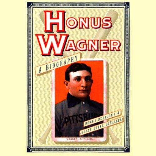 Honus Wagner  Audiolibri