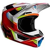 Fox Helm V1 Rot Gr. XS