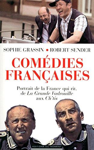 COMEDIES FRANCAISES -