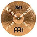 Meinl Cymbals MCS14MC MCS Serie 35,6 cm (14 Zoll) Crash Becken
