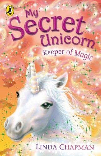 Keeper of magic