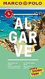 MARCO POLO Reiseführer Algarve: Reisen mit Insider-Tipps. Inklusive kostenloser Touren-App & Update-Service - Rolf Osang