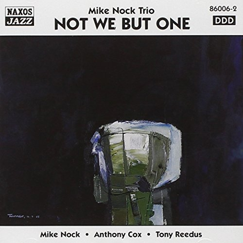 Not We But One -