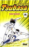 Captain Tsubasa - Olive et Tom Vol.16
