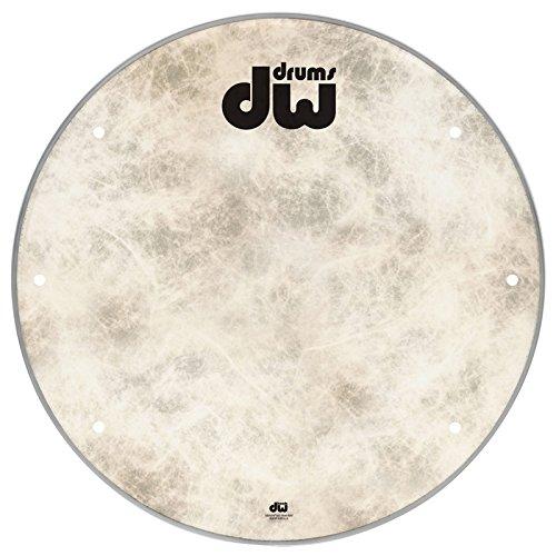 """DW Drums drdhfs18K Bassdrum Fell Fiberskyn 18"""""""