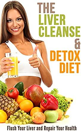 Liver Cleanse Health Food Store