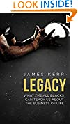 #1: Legacy: 15 Lessons in Leadership
