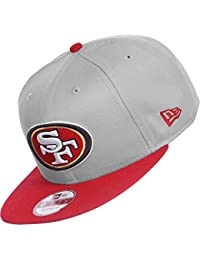 60e1a9b8f886 New Era 950 TM Cotton Block San Francisco 49Ers Snapback Cap