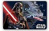 Set de table sous-main Star Wars, Pat Patrouille, Reine des Neiges, Cars, Minion, Peppa Pig - Livraison gratuite chez BIGDISCOUNTERONLINE (STAR WARS AVEC LOGO)