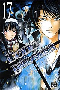 Code:Breaker Edition simple Tome 17