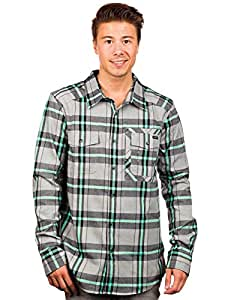 Herren Hemd lang Oakley The General Woven Shirt LS