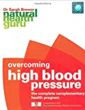 Natural Health Guru: High Blood Pressure