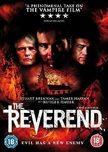 The Reverend [DVD]