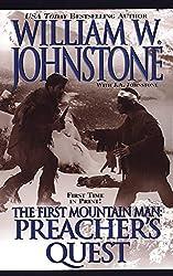 Preacher's Quest (Preacher/First Mountain Man)