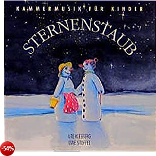 Sternenstaub. CD