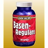 Paracel Basen Regulans Kapseln 200St. preisvergleich bei billige-tabletten.eu