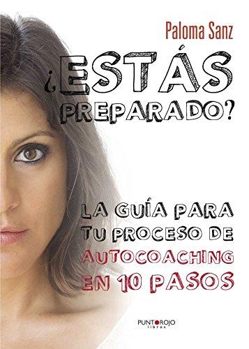¿Estás preparado? por Paloma Sanz García
