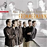 Music of the Comedian Harmonist