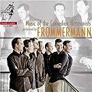 Music Of The Comedian Harmonists [Hybrid SACD]