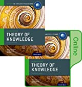 Ib Theory of Knowledge Print and Online Course Book Pack: Oxford Ib Diploma Program