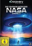 Die geheimen Akten der NASA - Staffel 2 [2 DVDs]