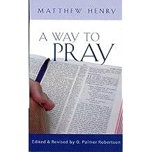WAY TO PRAY